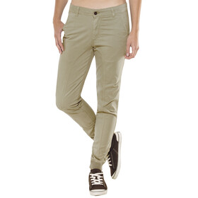 Nihil Ananda Pants Women Weed Green
